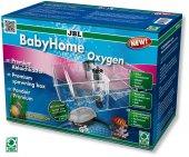 Jbl Babyhome Oxygen Hava Motorlu Yavruluk
