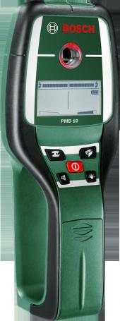 Bosch Pmd 10 Dijital Tarama Cihazı