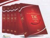 Tac Tercemesi Ve Şerhi 5 Cilt Kitap Kağıdı Mansur Ali Nasıf El Hüseyni Kahraman Yayınları