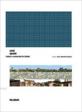 Ufki Şehir Turgut Canseverin İzinde Kolektif Klasik Yayınları