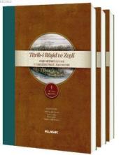 Tarih İ Raşid Ve Zeyli (3 Cilt , Ciltli) Kolektif Klasik Yayınları