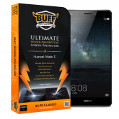 Buff Huawei Mate S Darbe Emici Ekran Koruyucu Film