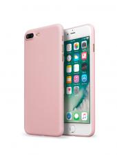 Laut Slim Skin İphone 7 Plus Pembe Kılıf