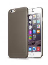 Laut Slim Skin İphone 7 Siyah Kılıf