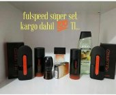 Avon Fullspeed Erkek Full Set
