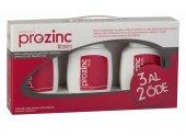 Prozinc Women Kırmızı Set Şampuan 300 Ml 3 Al 2 Öde