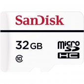 Sandisk 32gb Microsd High Endurance C10 Sdsdqq 032g G46a