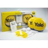 Yale Alarm Premium