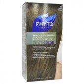 Phyto Color 6 (Koyu Sarı)