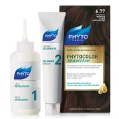 Phyto Phytocolor Sensitive Saç Boyası 6.77