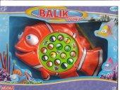 Sesli Balık Tutma Oyunu Büyük Boy
