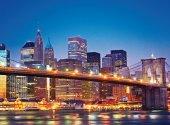 1000 Parça Clmentoni Brooklyn Bridge