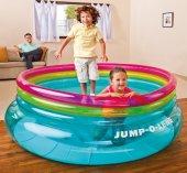 Pompa Tamir Kit Hediyeli İntex 48267 Jump O Lene Zıplama Havuzu