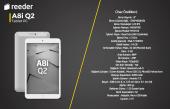 Reeder A8i Q2 Tablet Pc
