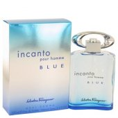 Salvatore Ferragamo İncanto Blue Edt 100 Ml Erkek Parfüm