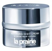 La Prairie Anti Aging Night Cream 50 Ml