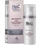 Roc Pro Protect Yatıştırıcı Koruyucu Bakım Kremi Spf 50 50 Ml