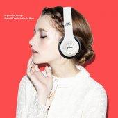 P47 Wireless Bluetooth Kulaklık Mp3 Güçlü Bass Fm Radyo Kulaküstü