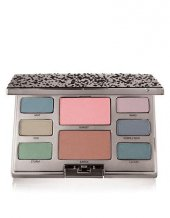 Laura Mercier Watercolour Mist Eye & Cheek Palette...