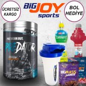 Bigjoy Pre Dator Orman Meyveleri 510 Gr