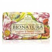 Nesti Dante Bionatura Wild Raspberry Organic Extract 250 Gr