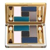 Estee Lauder Pure Color Eyeshadow Palette 01 Blue Dahlia