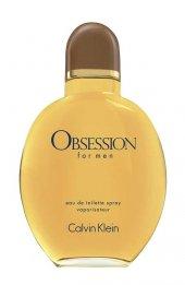 Calvin Klein Obsession Edt 125 Ml Erkek Parfüm