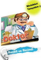 Ben Kimim Doktor