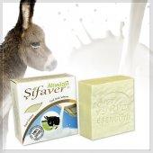 şifaver Eşek Sütü Sabunu 175 Gr X 6 Adet 100 Doğal, El Yapımı