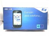 Türk Telekom E4 Akıllı Ev Telefonu