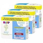 Hipp Ultra Sensitive Yenidogan Temizlik Ve Bakim Mendil 624yaprak