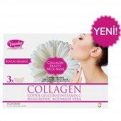 Voonka Collagen Beauty Mask Bakır İlaveli Kristal ...
