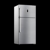 Arçelik 584611 Eı A++ Çift Kapılı No Frost Buzdolabı