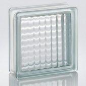 Clear Cam Tuğla Çizgili Şeffaf 10 Adet