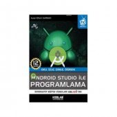 Android Programlama & İnteraktif Eğitim Cd Seti Hediye