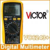 Lcr Metre Vc 6243 +