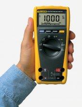 Fluke 175 True Rms Dijital Multimetre
