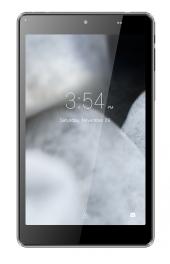 Fluo Techno 8 İnç Siyah Tablet