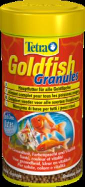 Tetra Goldfish Japon Baliği Yemi 100 Ml