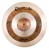 Turkish Cymbals Şehzade Ride Sh R20 Zil