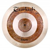 Turkish Cymbals Şehzade Crash Sh C18 Zil