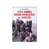 1974 Kıbrıs Barış Harekatı Ve Anılar