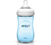 Philips Avent Scf 695 17 Natural Pp Biberon 260ml Mavi