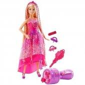 Uzun Saçlı Barbie Prenses Dkb62