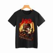 Slayer Unisex Tshirt