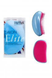 Tangle Teezer Blue Blush Tarak Salon Elite