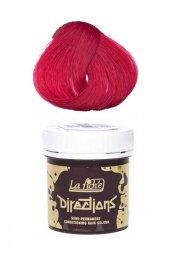 Yarı Kalıcı Saç Boyası Rose Red 89ml La Riche Directions