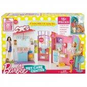 Veteriner Barbie Oyun Seti Fbr36
