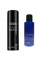 Loreal Hair Touch Up Beyaz Dip Kapatıcı Geçici Sprey Saç Boyası 7