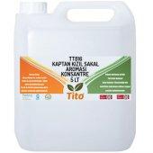 Tito Tt816 Kaptan Kızıl Sakal Aroması Suda Çözünür 5 Lt